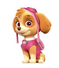 Personaje Skye - Patrulla canina