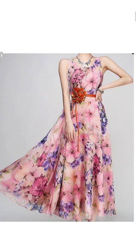 Como traçar vestido com saia gode simples