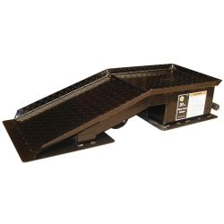 20 Ton Wide Truck Ramps (Pair)