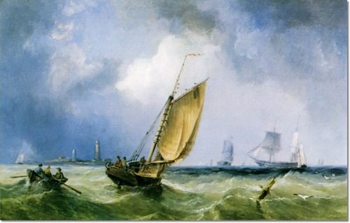henry-redmore-shipping-offshore-in-a-choppy-sea-1861.jpg (500×319)