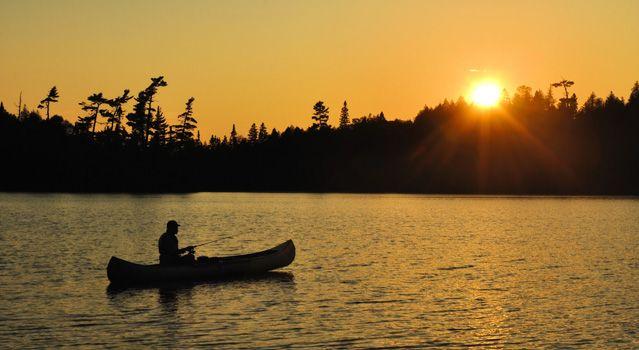 CANOE THE BOUNDARY WATERSLabrador Retriever, Adventure'S Travel, Canoes Bliss, Water Adventure, Boundary Waters, Outdoor Adventures, Lakes Conroe, Water Elie, Southern Water