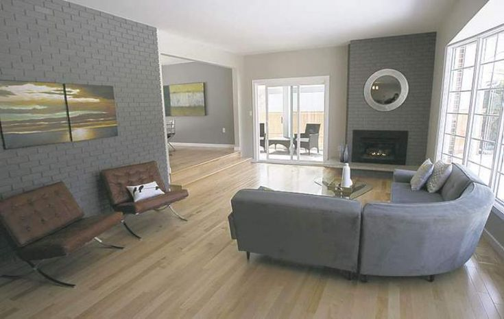 Best Hardwood Floor Colour Probably Too Light For Traditional 400 x 300