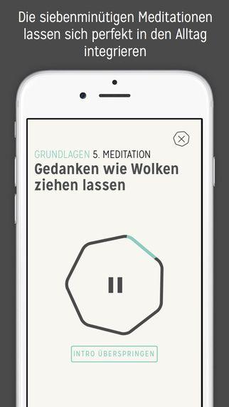 7Mind - Meditation & Achtsamkeit von 7Mind