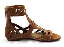 Resultado de imagen para zapatos de moda para mujer bajos