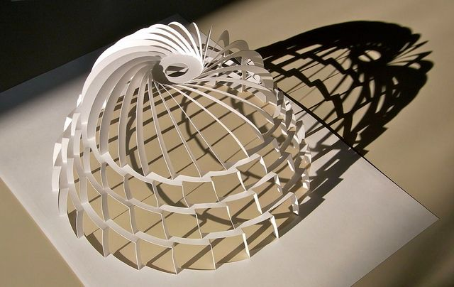 Podium Dome by Prof. YM, via Flickr