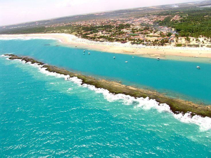 Turismo em Alagoas: 10 praias para mergulhar no estado
