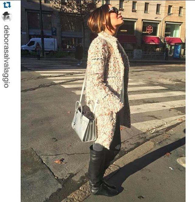 WINTER COAT #fallwinter15 #cool #collection #adorage #style #shopart #coat #shopartmania #woman #streetwear