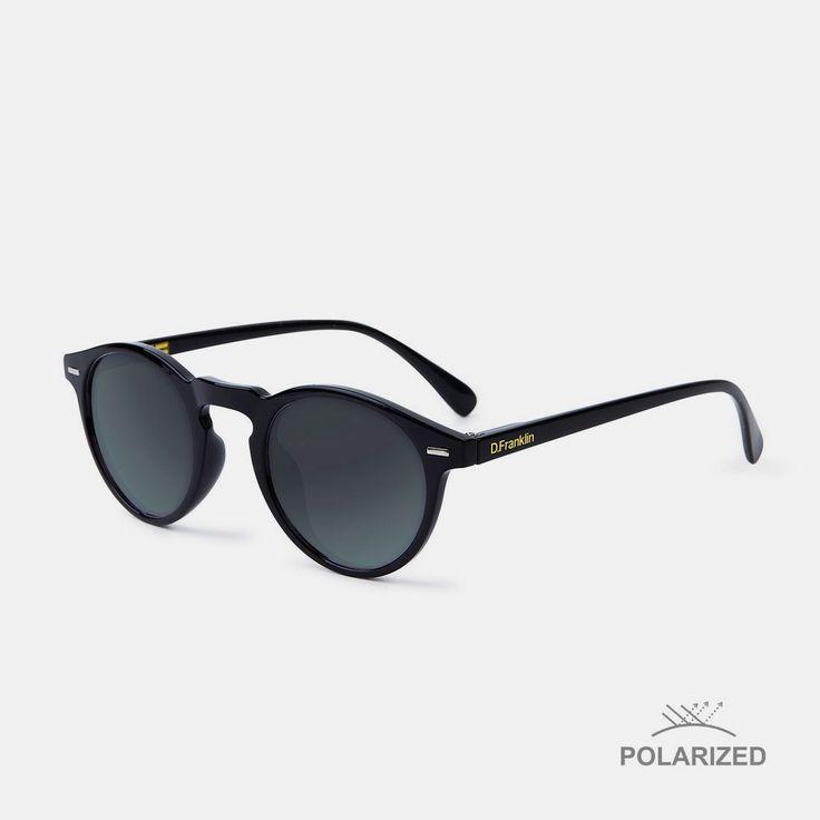 Ultra Light Black / Black polarized                5452