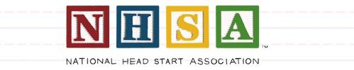 National Head Start Association - great resource for Head Start teachers and parents!