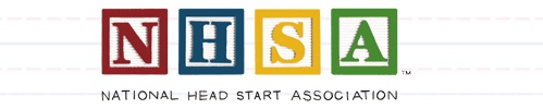 National Head Start Association - great resource for Head Start teachers and parents!
