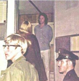 Very rare jim morrison photos | New rare 8mm home movie shot by Jim Morrison of Pamela Courson
