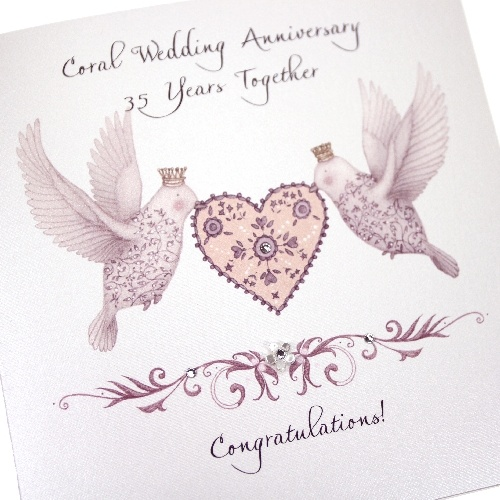 Wedding Anniversary 35 Years Gifts: 17 Best Images About Celebration