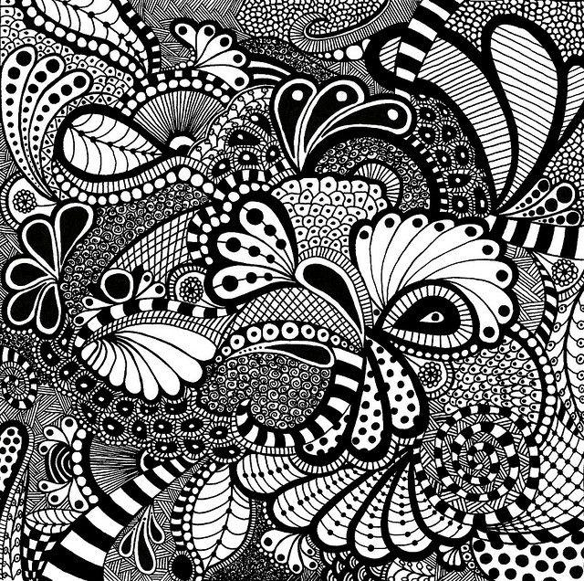 zentangl.jpg (640×636)