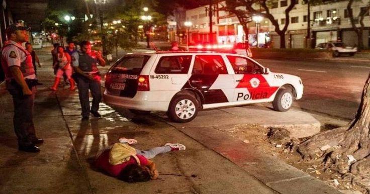Βραζιλία: Εκτός ελέγχου η κατάσταση - 27 δολοφονίες μέσα σε 24 ώρες