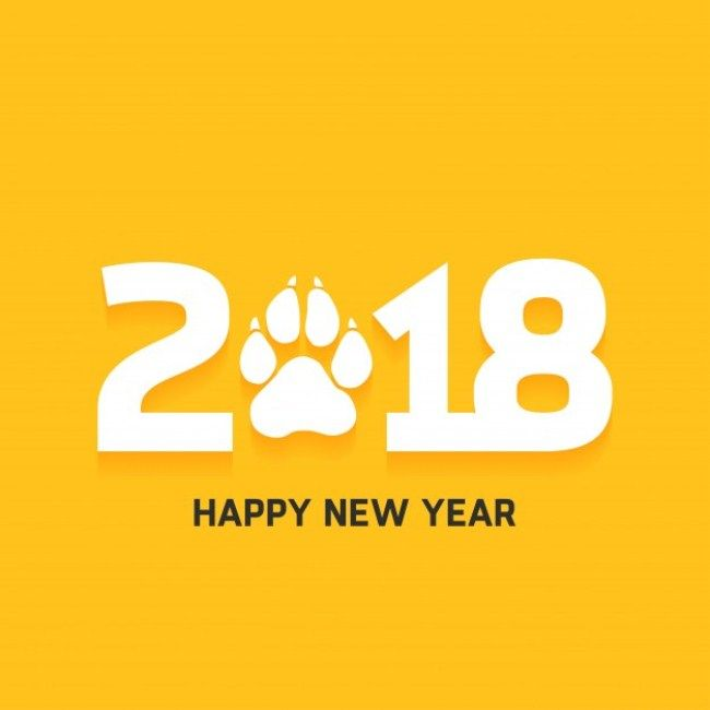 Download Happy New Year Pictures 2018 Free For New Year Eve