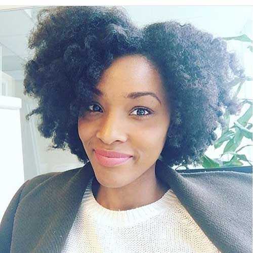 The 25 best short afro hairstyles ideas on pinterest short 25 new afro hairstyles 2017 urmus Choice Image