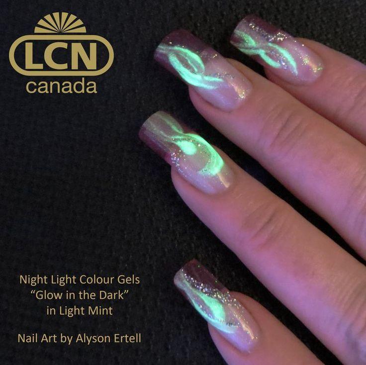 18 best lcn effect colour gel nail art images on pinterest - Diva nails prodotti ...