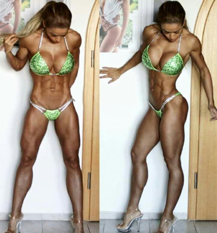 Valeria Ammirato | Fitness Motivation | Pinterest