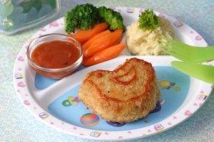 Steak ayam giling - Tabloid Nakita