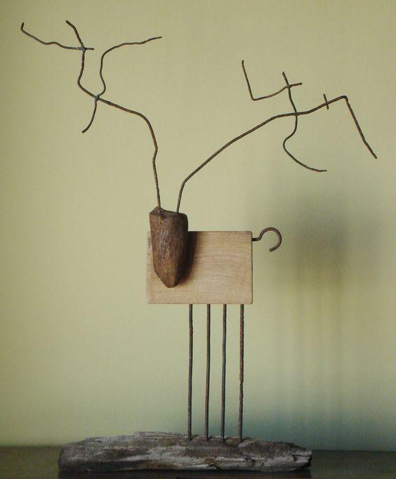 Neue alte Sachen. Moderne Kunst von Oriol Cabrero …