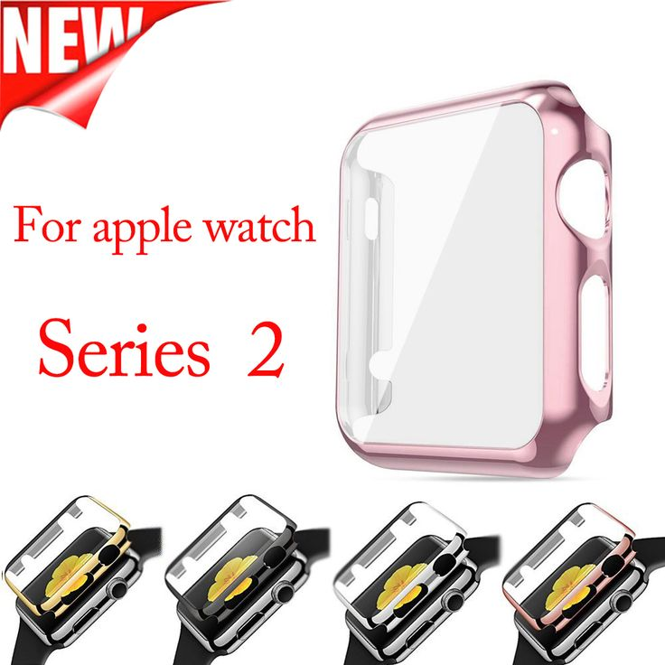 $2.94 (Buy here: https://alitems.com/g/1e8d114494ebda23ff8b16525dc3e8/?i=5&ulp=https%3A%2F%2Fwww.aliexpress.com%2Fitem%2FPlastic-Protection-Cover-for-Apple-Watch-S-2-with-Screen-Protector-Two-in-One-Cover-for%2F32761338809.html ) Plastic Protection Cover for Apple Watch S 2 with Screen Protector Two in One Cover  for iwatch Series 2  for just $2.94