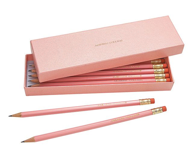 Google Image Result for http://2.bp.blogspot.com/_M308Gir2c50/TPThmBt-NhI/AAAAAAAAAQM/0EinFObZZhM/s1600/12-personalised-pencils-and-box-pink.jpg