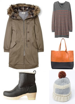 Weather Vain: What to wear on a potentially snowy day in Madison, Wisconsin