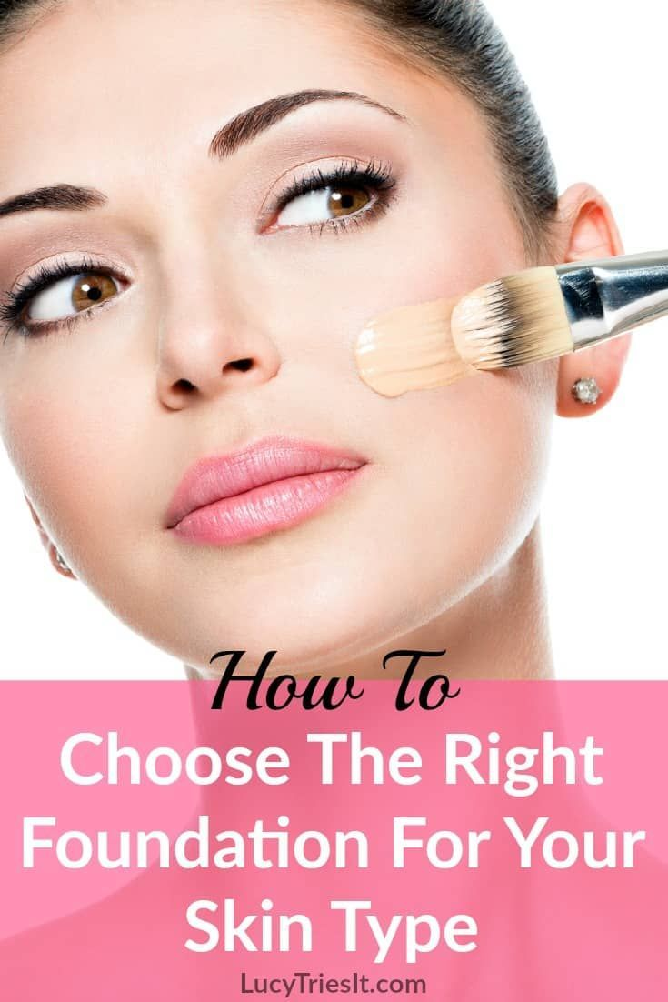 Makeup Tips for Your Skin Type 20