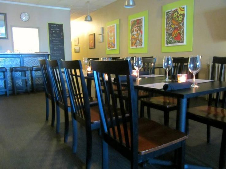 Days Out Ontario | The Dish in Kirkland Lake: An Unexpected Treat