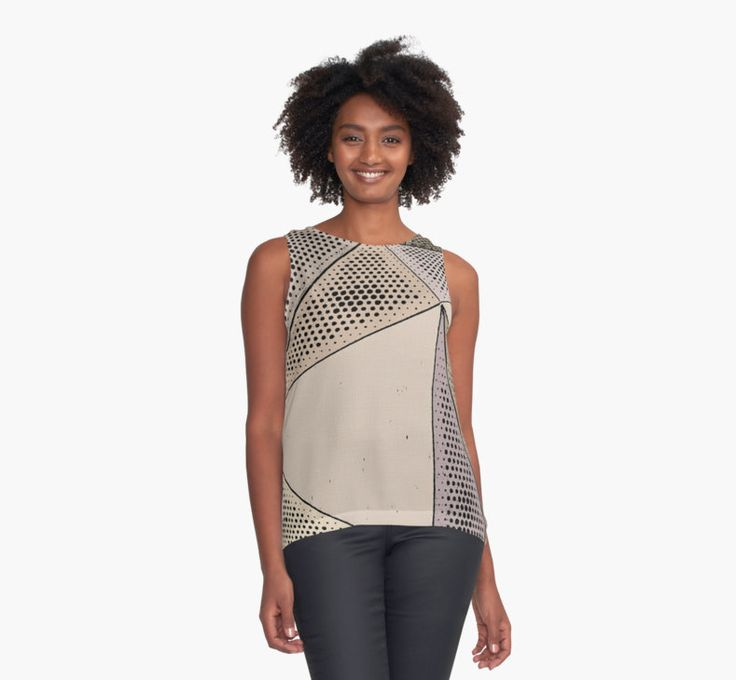 Triangles, triangles, triangles... by cool-shirts 20% off! Use GOGREEN20 at checkout #sale #promotion #fashion #style