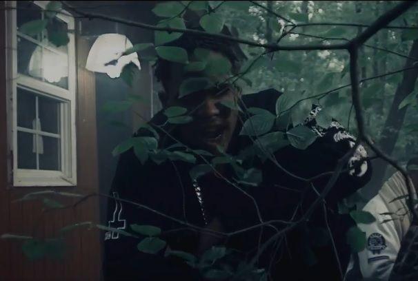 """New Video: Travis Scott feat. T.I. and 2 Chainz """"Upper Echelon"""" ~ Money Team Mag"""