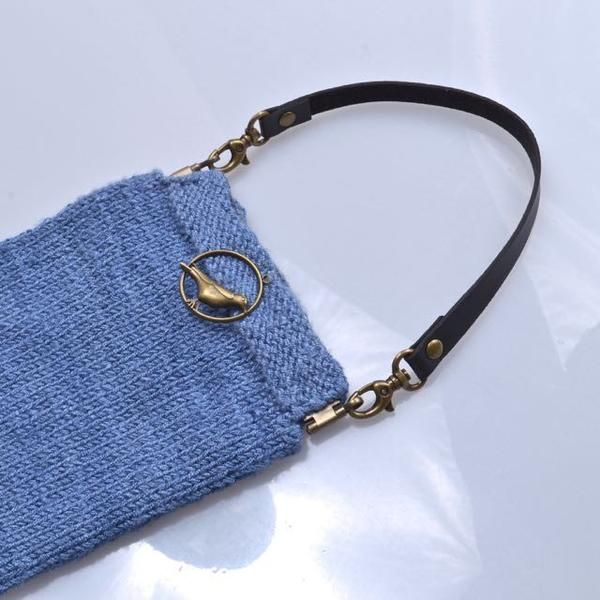 Strap with Swivel Clip Ends