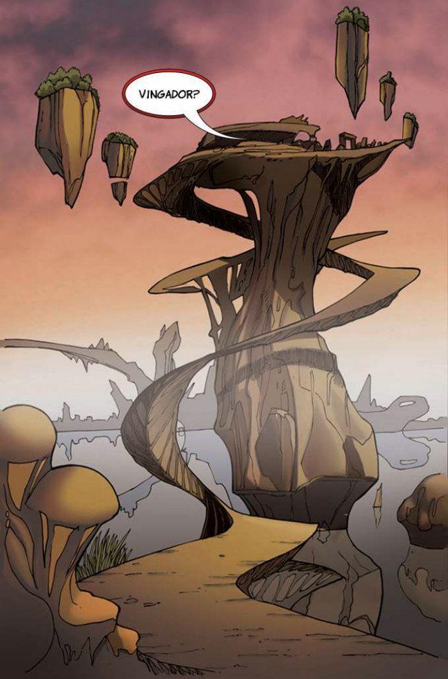 O verdadeiro final de A Caverna do Dragão em quadrinhos   Complexo Geek