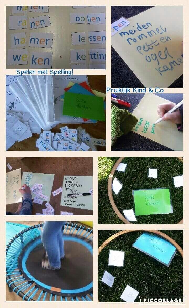 Spelen met spelling bij praktijk kind en co, cindy tas