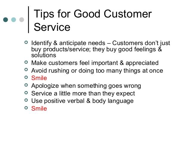 GOOD CUSTOMER SERVICE - Google Search