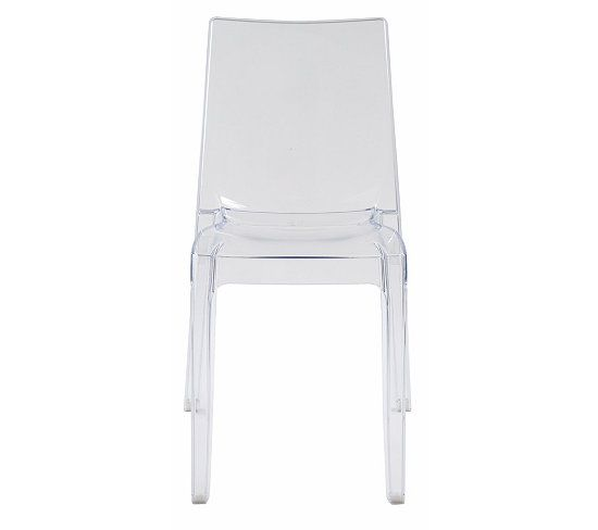 Chaises - Chaise CRISTAL Transparent