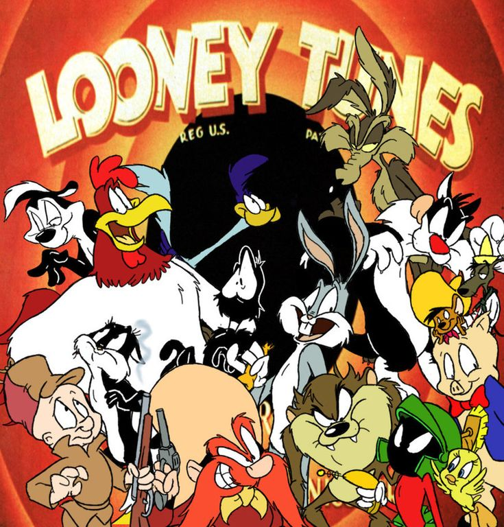 98 Best Images About Best Cartoons Ever...Looney Tunes On