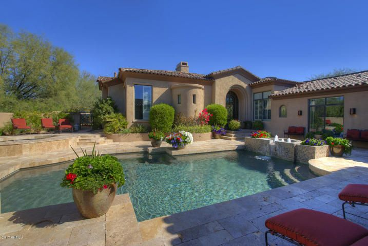 Discover Properties in DC Ranch, Connie McGregor Russ Lyon Sotheby's International Realty, homes for sale in DC Ranch, Scottsdale homes for sale, Market Street in DC Ranch