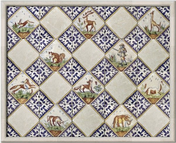 88 Best French Country Style Tile Stone Images On