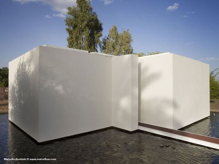Prayer Pavilion For The Salam Centre For Cardiac Surgery: - Picture gallery