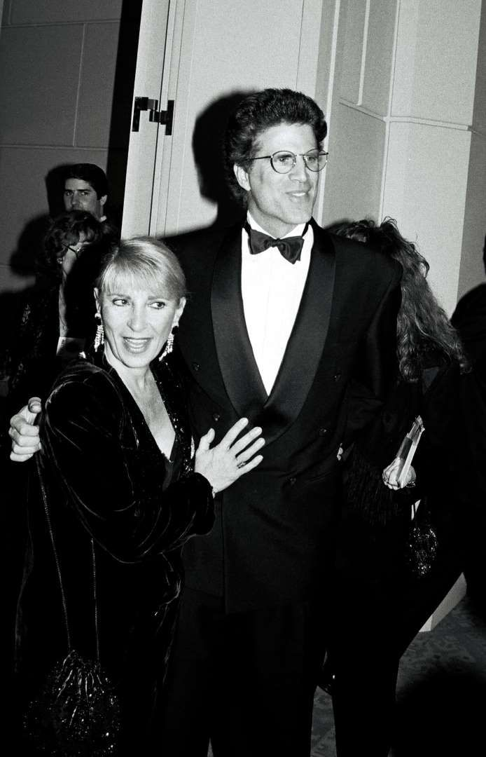 Ted Danson handed over $30 million to his second wife, Casey Coates, when they divorced in 1993 after he had an affair with Whoopi Goldberg.