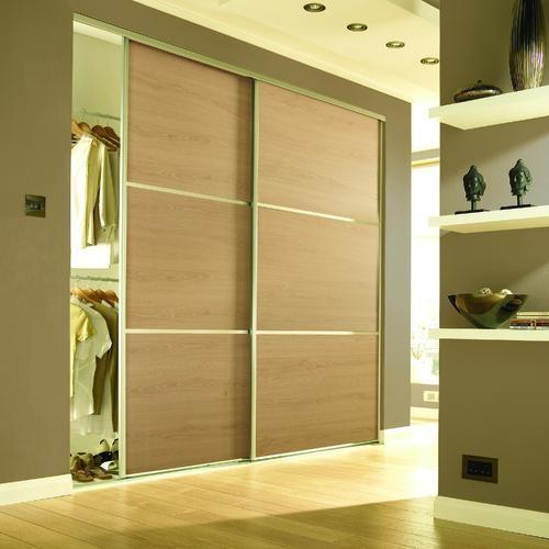 Oak Panel Wideline 914mm