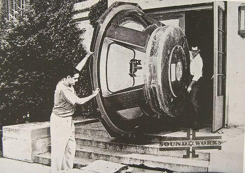Western Electric - und andere Hornsysteme - Seite 16 - Verstärker, Lautsprecher, Zubehör - Analog-Forum