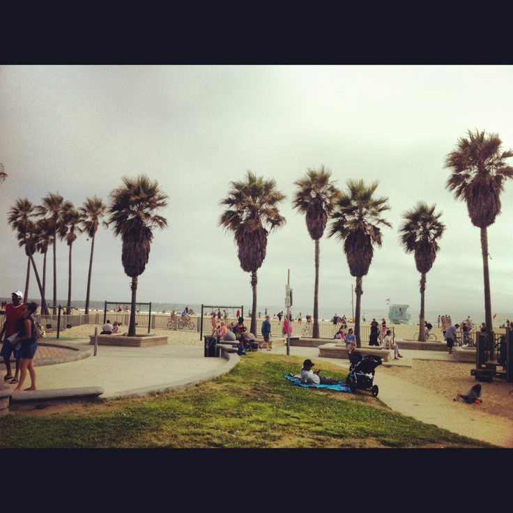 Venice Beach- California