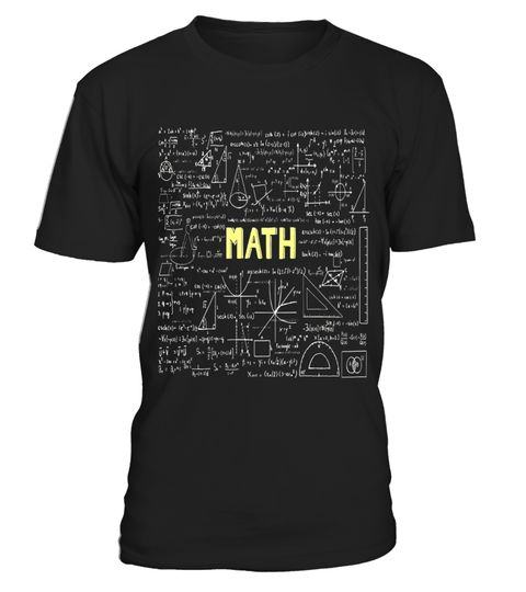 "# Funny Math T shirt, Gift for Math Teachers or Math Lovers .  Special Offer, not available in shops      Comes in a variety of styles and colours      Buy yours now before it is too late!      Secured payment via Visa / Mastercard / Amex / PayPal      How to place an order            Choose the model from the drop-down menu      Click on ""Buy it now""      Choose the size and the quantity      Add your delivery address and bank details      And that's it!      Tags: Math Its all fun. Easily…"