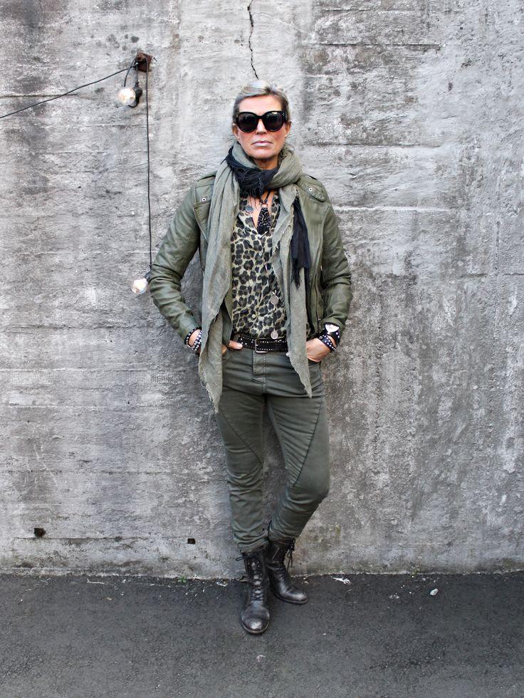 Style Inspo by Bohem | 6th November 2017