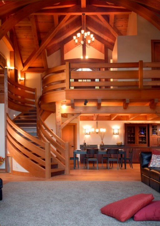 79 Best Images About Post Amp Beam On Pinterest Vacation
