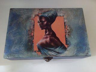 Dan@rt Handmade: Africa