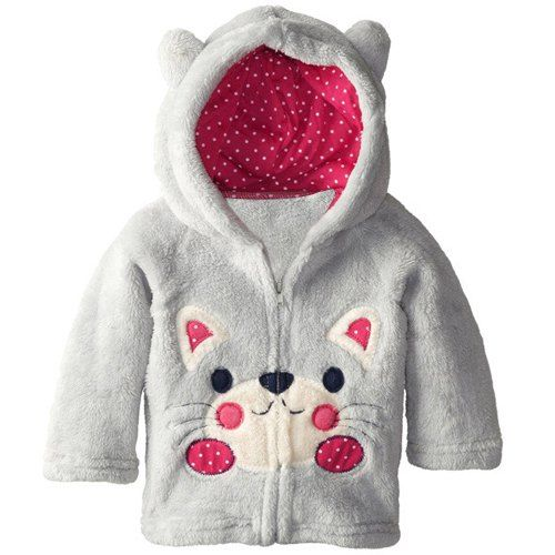 cosy cat hoodie...