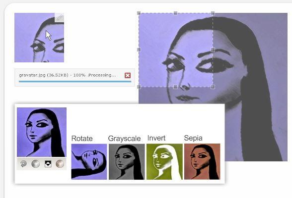 JQUERY IMAGE CROPPER WITH UPLOADER V1.1 http://tympanus.net/codrops/2009/11/04/jquery-image-cropper-with-uploader-v1-1/